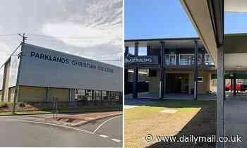Private school near Brisbane closed for cleaning after staff member tests positive to coronavirus
