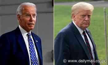 Joe Biden to announce his female running mate next week