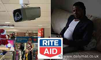 Rite Aid's 200 facial recognition cameras revealed in investigation