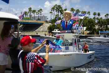 Donald Trump Needs Florida. Does Florida Still Want Trump?