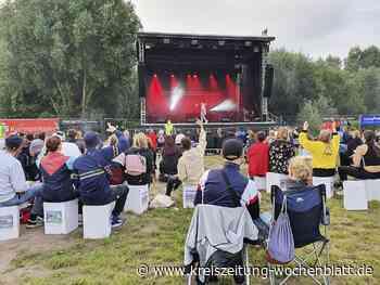 Tolle Konzerte unter freiem Himmel: Hochkarätige Künstler im Lichtspielgarten Stade im August - Stade - Kreiszeitung Wochenblatt