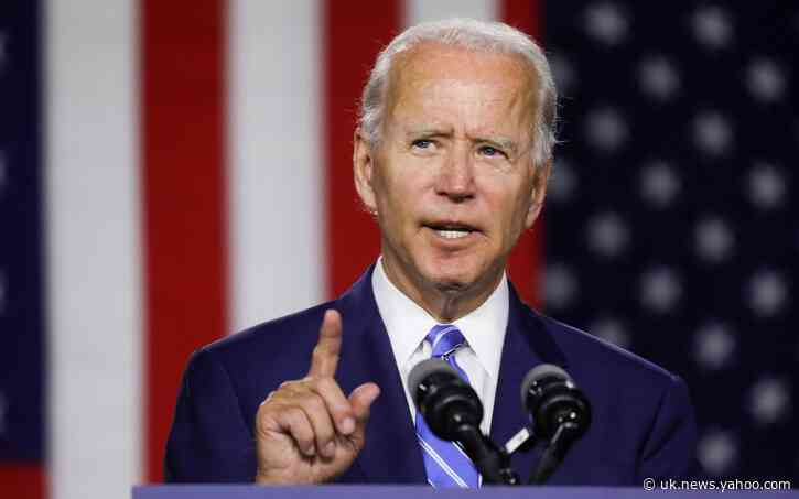 Joe Biden to pick his vice presidential nominee next week