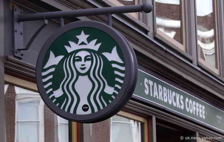 Starbucks seeing recovery as global stores reopen