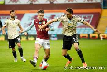 Jack Grealish to Manchester United? Michael Owen says Aston Villa captain has 'heart set' on Old Trafford