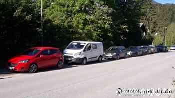 Garmisch-Partenkirchen: Unerträgliche Parkzustände in Griesen - Merkur.de