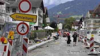Olympiastraße Garmisch-Partenkirchen: Keine Zufahrt zu Anwesen - Schröter schreibt offenen Brief - Merkur.de