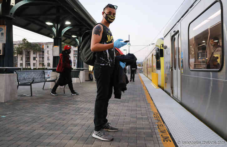 More Than $1 Billion In Coronavirus Relief Aid Awarded To Metro, Metrolink