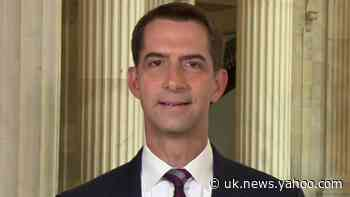 Sen. Cotton: Democrats want to keep the US locked down