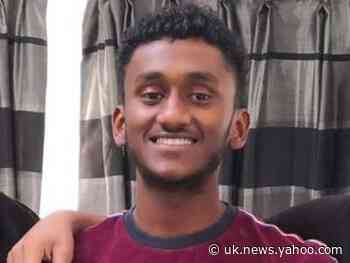 Tashan Daniel: Aspiring athlete stabbed to death with knife 'from Fast & Furious film'