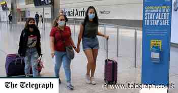 How would Heathrow's coronavirus test work? - The Telegraph