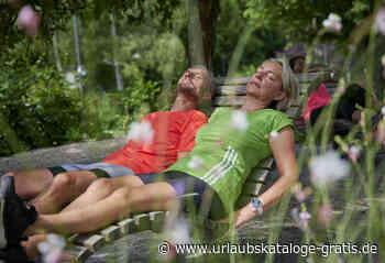Urlaub vor der Haustür: jetzt Sparangebot sichern | Bad Schönborn, Kraichgau Stromberg - Urlaubskataloge-gratis