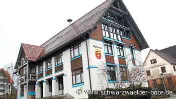 Schopfloch - Ein neuer Teppich für das Dachgeschoss - Schwarzwälder Bote
