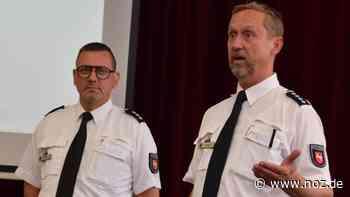 Polizeistatistik vorgestellt: Einbrüche in Spelle meistens von organisierten Banden - noz.de - Neue Osnabrücker Zeitung
