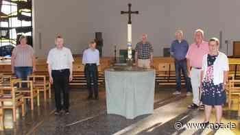 Erhabener Raum der Ruhe und Stärke: Renovierung der St.-Johannes-Kirche Spelle ist abgeschlossen - noz.de - Neue Osnabrücker Zeitung