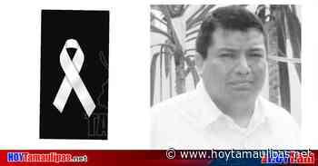 Muere otro médico del IMSS de Matamoros por Covid-19 - Hoy Tamaulipas