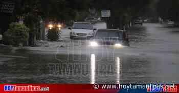 Tormenta Hanna en Tamaulipas Amanece Matamoros con graves inundaciones - Hoy Tamaulipas
