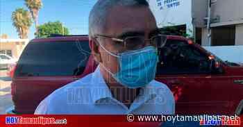 Pide la Coepris Matamoros denunciar fiestas familiares al 911 - Hoy Tamaulipas
