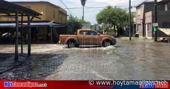 Pronostican lluvias para el fin de semana en Matamoros - Hoy Tamaulipas