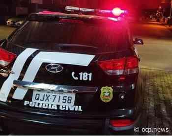 Mãe e filho sequestrados em Indaial, no Vale do Itajaí, são encontrados e libertados no Paraná - OCP News