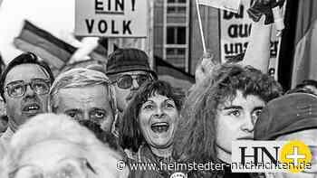 Ausstellung in Helmstedt: Schlaglichter auf 30 Jahre Einheit - Helmstedter Nachrichten