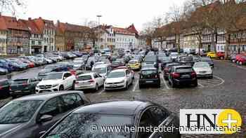 Künftig gelten in Helmstedt neue Regeln für das Parken - Helmstedter Nachrichten