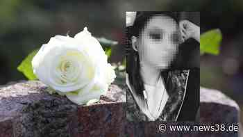 """Helmstedt: Brutal ermordete 19-jährige Schöningerin endlich beerdigt – Bruder: """"Der Mörder wollte Andrea die Würde nehmen"""" - News38"""