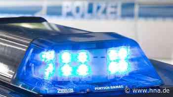 Betrunkener fährt in Einbeck an Bahnübergang gegen Verkehrsschild - HNA.de