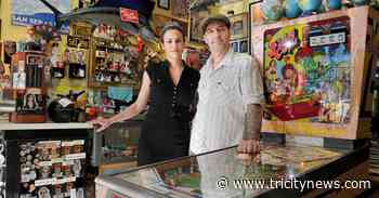 Friends rally to help former owner of Pinball Alley bounce back from illness