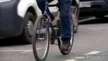 Uso de la bicicleta en Linares - - Maule - 24Horas.cl