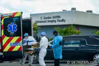 Worsening coronavirus outbreaks in Florida, Texas add to gloomy U.S. picture - Reuters UK