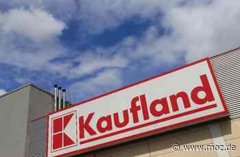 Kriminalität: Handtaschendiebe bei Kaufland am Postplatz in Hennigsdorf - Märkische Onlinezeitung