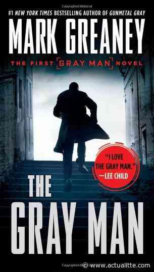 Pour la série The Gray Man, Netflix aligne 200 millions $ - ActuaLitté