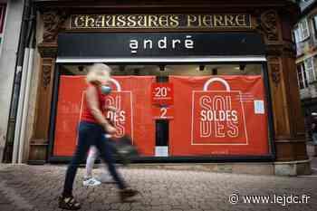 Le magasin André de Nevers fermera ses portes le 31 juillet - Le Journal du Centre