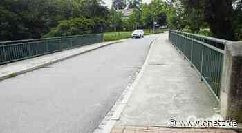 Noch heuer Sanierung der St.-Vitus-Brücke in Schnaittenbach - Onetz.de