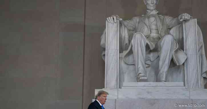 Rich Lowry: The loathsome Lincoln Project goes after Trump
