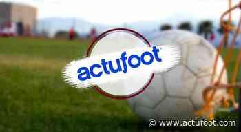 Le FC Limonest Saint-Didier dévoile sa nouvelle identité visuelle - Actufoot