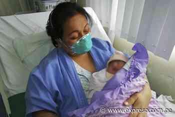 Essalud trae al mundo a 15 bebés patriotas en hospitales de la Red Sabogal - Expreso (Perú)