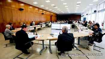 Maubeuge: cette fois-ci, le conseil municipal rentre dans le vif du sujet - La Voix du Nord