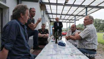 Fußball: Mitglieder beschließen das Aus des SV Horneburg - 24VEST