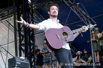 London concert testing coronavirus safety measures to feature Frank Turner and take place at Clapham Grand - Evening Standard