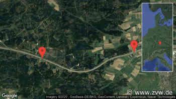 Jettingen-Scheppach: Verkehrsproblem auf A 8 zwischen Scheppacher Forst und Zusmarshausen in Richtung München - Staumelder - Zeitungsverlag Waiblingen