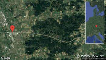 Jettingen-Scheppach: Seitenstreifen blockiert auf A 8 zwischen Scheppacher Forst und Zusmarshausen in Richtung München - Staumelder - Zeitungsverlag Waiblingen