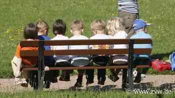Vandalismus im Kindergarten in Remshalden-Geradstetten: Mehrere zerstörte Glasscheiben - Zeitungsverlag Waiblingen