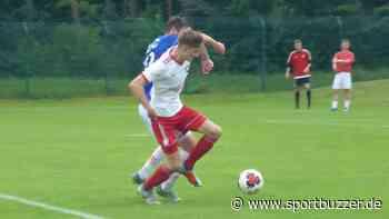 Jung und wild: Eintracht Miersdorf/Zeuthen besiegt den Ludwigsfelder FC - Sportbuzzer