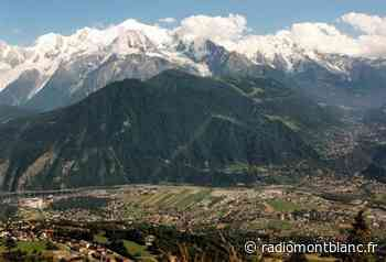 Passy : la mairie fait le point sur la présence du Radon 222 - Radio Mont Blanc