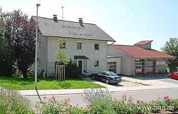 Stadt verkauft Haus neben der Feuerwehr - Hauzenberg/Haag - Passauer Neue Presse