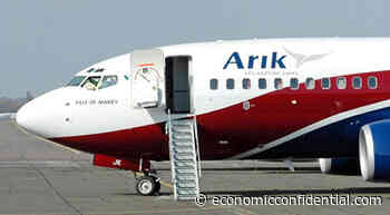 Arik Air Resumes Flights To Kano, Yola — Economic Confidential - Economic Confidential