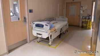 Sask. testing centres at capacity, hospital occupancy rising amid COVID-19 resurgence