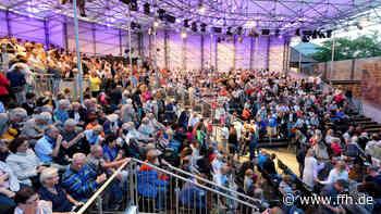 Trotz Corona: Burgfestspiele in Bad Vilbel starten - HIT RADIO FFH