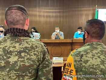 Aprueban donación de predio para Guardia Nacional - Milenio